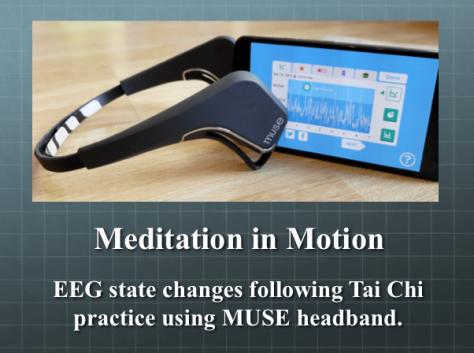 EEG Tai Chi image