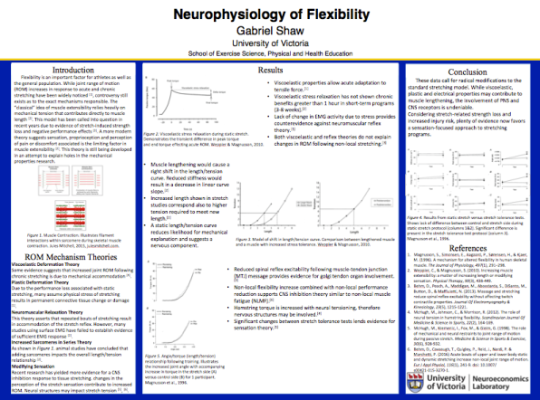 Neurophysiology of Flexibility pic